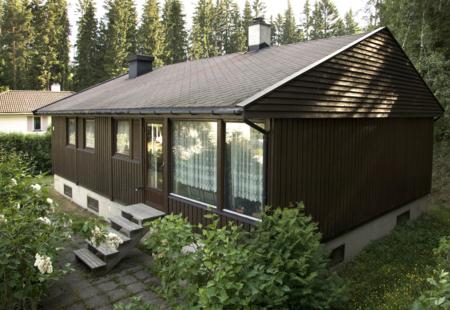 1970-tallshuset. Foto: Camilla Damgård/Maihaugen