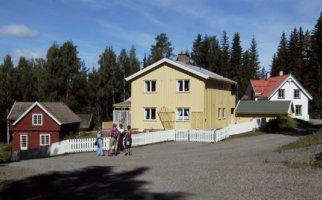 Boligfeltet på Maihaugen, Lillehammer