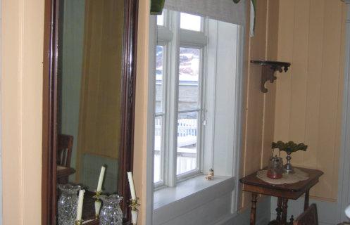 Speil fra Søre Hage på Maihaugen, Lillehammer